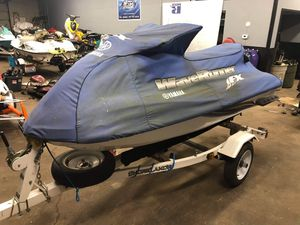 2004 Yamaha fx140 waverunner pwc jetski PARTS ONLY for Sale in FOX RV VLY GN, IL