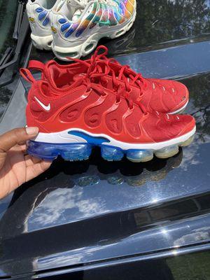 Nike vapormax USA for Sale in Longview, TX