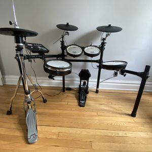Roland TD-25K Electric Drumset for Sale in Jersey City, NJ
