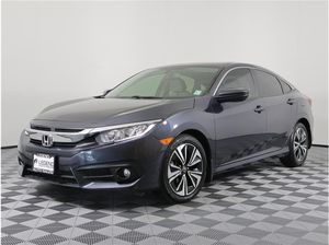 2017 Honda Civic Sedan for Sale in Burien, WA