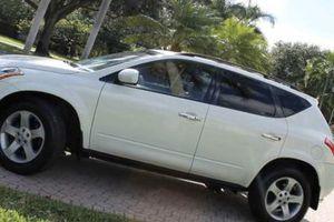 2005 Nissan Murano SL for Sale in Orange, CA