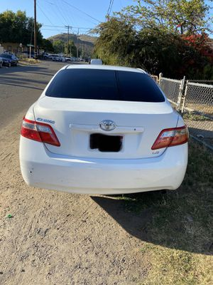 Toyota Camry 2009 for Sale in El Cajon, CA