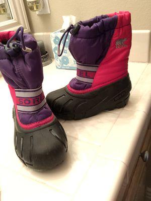 Sorel Snow Boots for Sale in Aliso Viejo, CA