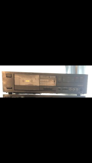Yamaha cassette player for Sale in Mahomet, IL