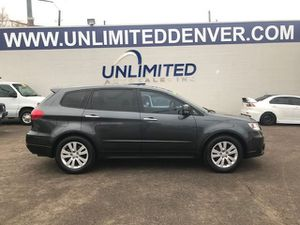 2009 Subaru Tribeca for Sale in Denver, CO