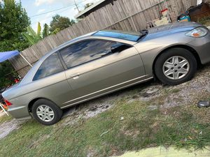 2004 Honda Civic for Sale in Belle Isle, FL
