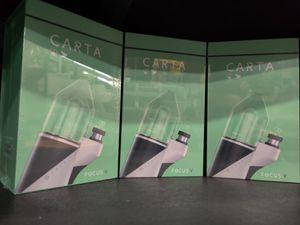 Carta focus V no exchange or refund for Sale in Montebello, CA