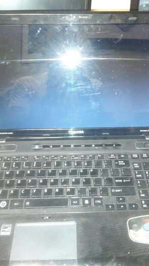 Toshiba laptop for Sale in West Jordan, UT
