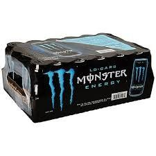 Monster Energy Drink for Sale in Fontana, CA