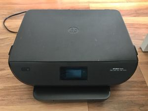 HP ENVY 5540 Wireless All-in-One Inkjet Photo Printer (no ink cartridges) for Sale in Alexandria, VA
