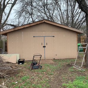20 X 20 Shed for Sale in San Antonio, TX