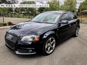 2011 Audi A3 for Sale in Kent, WA