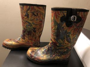 Rain Boots for Sale in Old Bridge Township, NJ