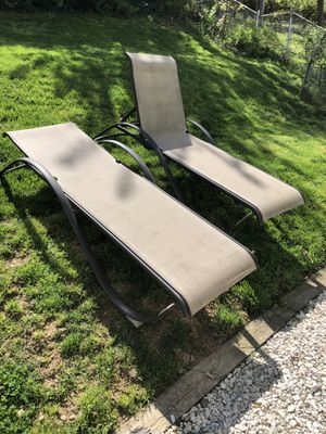 Lawn Chair for Sale in Catonsville, MD