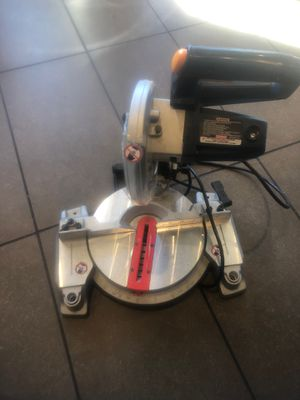 Ryobi table saw for Sale in Charlotte, NC