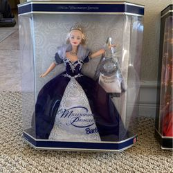 Collectible Barbie Dolls for Sale in Simi Valley,  CA