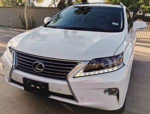 CLEAN/2O13 Lexus RX 35O for Sale in Chicago, IL