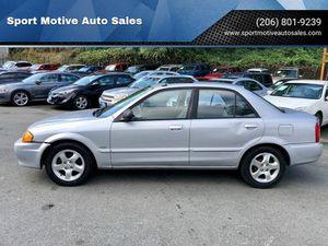 1999 Mazda Protege for Sale in Seattle, WA