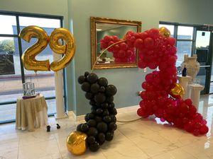 Balloon Garlands... arcos de todo tipo para fiestas for Sale in Glendale, AZ