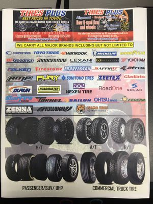 Free Alignment on any set of Tires for Sale in Portland, OR