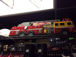 Fire truck for Sale in Tarpon Springs, FL