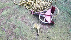Roofers ladder hoist. for Sale in Sevierville, TN
