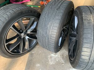 ScatPack Wheels for Sale in Livonia, MI