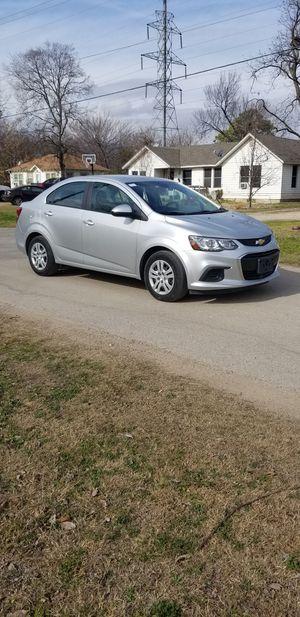 Chevrolet sonic for Sale in Irving, TX