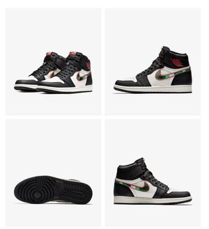 """Jordan 1 """"a start is born"""" for Sale in Bronx, NY"""