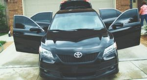 2007 Toyota Camry its steering for Sale in Phoenix, AZ