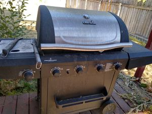 Char-broil grill for Sale in Boise, ID