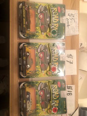 Jada Toys 1/64 Road Rats for Sale in Las Vegas, NV