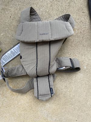 Baby Bjorn Carrier for Sale in Fort Bragg, NC