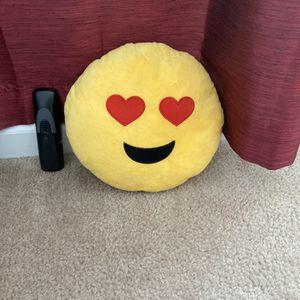 Love Emoji Gift for Sale in Bolingbrook, IL