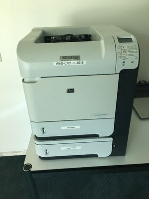 HP office Printer for Sale in Manassas, VA