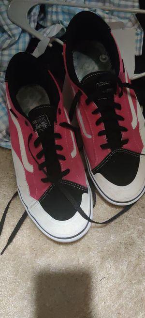 Vans Skate Shoes Size 11 for Sale in Vaucluse, SC