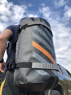 Kaution prepper/adventure dry bag backpack duffle New for Sale in Beaverton, OR