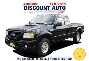 2008 Ford Ranger for Sale in Auburn, WA