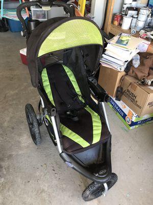 Baby Trend Jogging Stroller for Sale in Midlothian, TX