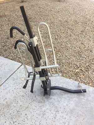 Swagman XTC2 hitch bike rack for Sale in Phoenix, AZ