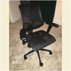 Like New Office Chair for Sale in Silver Spring, MD
