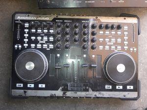 DJ equipment American audio vms4 for Sale in Montebello, CA