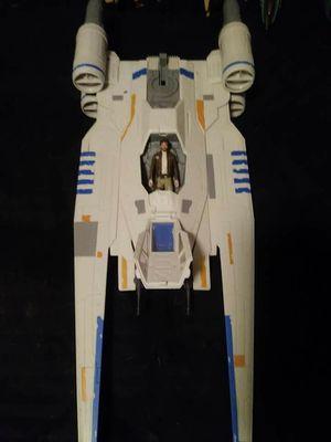 Star wars vehicles for Sale in Farmville, VA