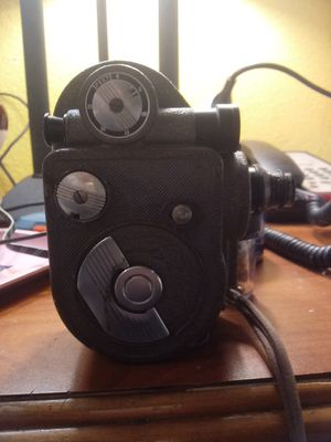 Revere eight vintage camera for Sale in Alhambra, CA