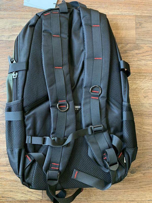 Brand new Laptop Backpack. Spacious bag to keep all essentials