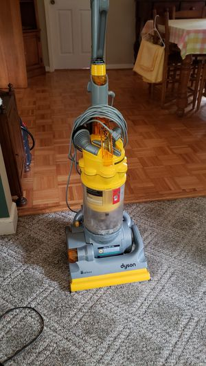 Dyson vacuum for Sale in Carthage, NC