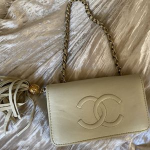 Vintage Chanel Flap for Sale in Brooklyn, NY