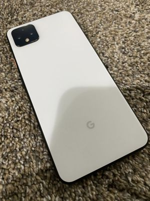 Trade or Sell Unlocked Google Pixel 4 XL 64GB in Excellent Condition for Sale in Bothell, WA