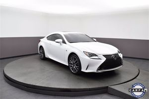 2015 Lexus RC 350 for Sale in Highland Park, IL