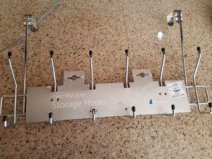 over door hangers for Sale in Whittier, CA